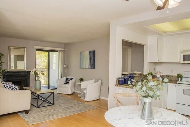 2941 C Street #460, San Diego, CA 92102 (#200032848) :: Dannecker & Associates