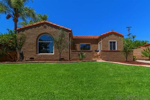 4362 Hilldale, San Diego, CA 92116 (#200032919) :: Tony J. Molina Real Estate