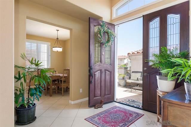 1371 Caminito Balada, La Jolla, CA 92037 (#200032977) :: Tony J. Molina Real Estate