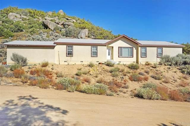 41710 Wildwood Ln, Aguanga, CA 92536 (#200033754) :: Neuman & Neuman Real Estate Inc.