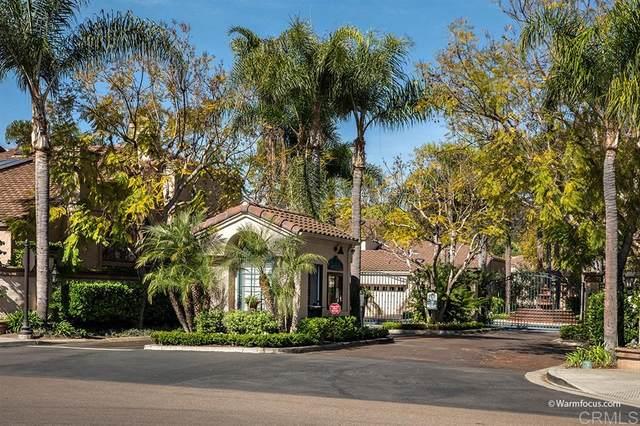 3626 Paseo Vista Famosa, Rancho Santa Fe, CA 92091 (#200033896) :: Neuman & Neuman Real Estate Inc.