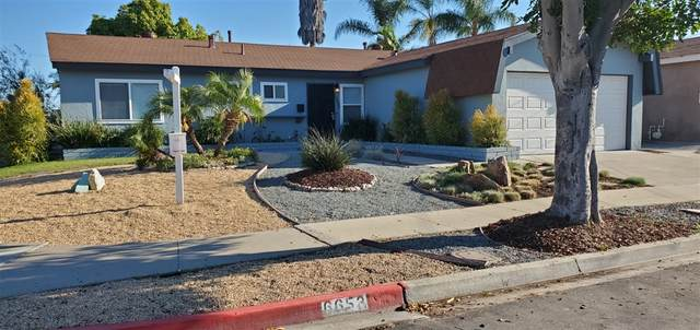 6653 Tanglewood Road, San Diego, CA 92111 (#200033960) :: Whissel Realty