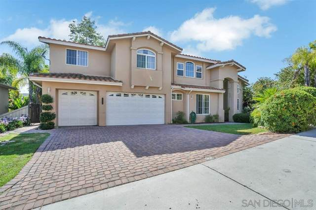 1731 Olivenhain Rd, Encinitas, CA 92024 (#200034485) :: COMPASS