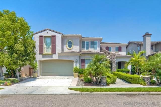 9774 Fox Valley Ct, San Diego, CA 92127 (#200034821) :: Neuman & Neuman Real Estate Inc.
