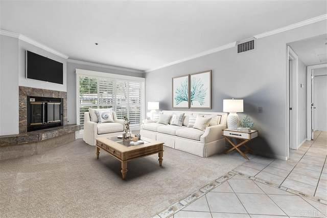 1682 Circa Del Lago A110, San Marcos, CA 92078 (#200034825) :: SunLux Real Estate