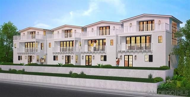 4801 Academy St, San Diego, CA 92109 (#200034909) :: Tony J. Molina Real Estate