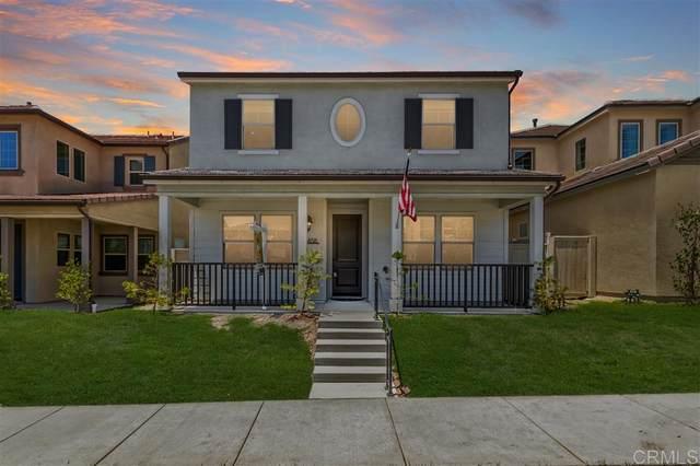 21458 Trail Blazer Ln, Escondido, CA 92029 (#200034936) :: Neuman & Neuman Real Estate Inc.