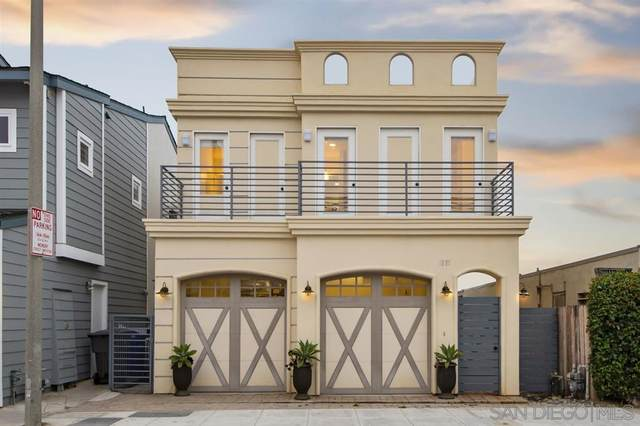 1837 S Pacific Street, Oceanside, CA 92054 (#200034978) :: Whissel Realty
