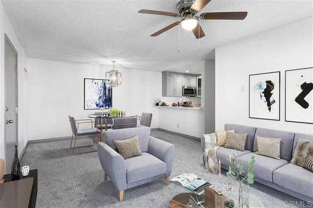 4064 Huerfano Ave #166, San Diego, CA 92117 (#200035185) :: Tony J. Molina Real Estate