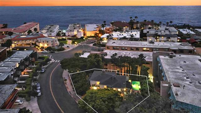 438 Ravina St., La Jolla, CA 92037 (#200035557) :: Tony J. Molina Real Estate