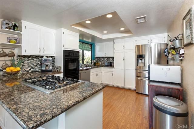 241 Croydon Lane, El Cajon, CA 92020 (#200035590) :: Neuman & Neuman Real Estate Inc.