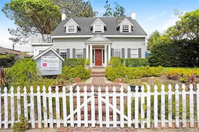 1307 Stratford, Del Mar, CA 92014 (#200035802) :: Neuman & Neuman Real Estate Inc.