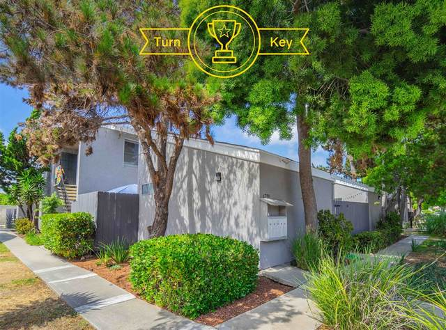 8780 Mira Mesa Blvd, San Diego, CA 92126 (#200035861) :: Neuman & Neuman Real Estate Inc.