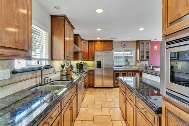 1234 El Mio Dr., El Cajon, CA 92020 (#200035964) :: Neuman & Neuman Real Estate Inc.