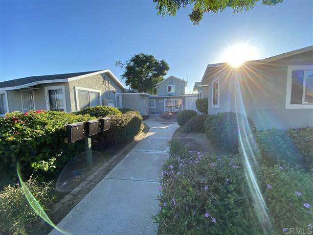 10030-10036 Vine St, Lakeside, CA 92040 (#200036090) :: Neuman & Neuman Real Estate Inc.
