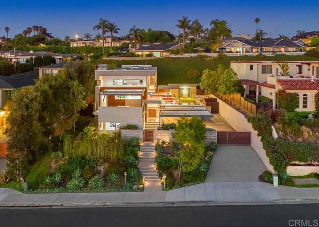 134 S Granados Avenue, Solana Beach, CA 92075 (#200036114) :: Compass