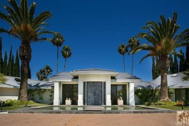16390 Dia Del Sol, Valley Center, CA 92082 (#200036186) :: Neuman & Neuman Real Estate Inc.