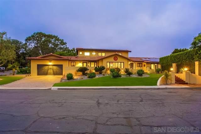 2006 Olite Ct, La Jolla, CA 92037 (#200036196) :: Neuman & Neuman Real Estate Inc.