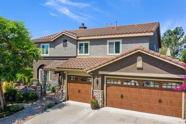 324 Rimhurst Court, Oceanside, CA 92058 (#200036238) :: Neuman & Neuman Real Estate Inc.