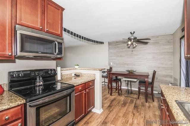 4424 Altadena Ave #1, San Diego, CA 92115 (#200036311) :: Allison James Estates and Homes