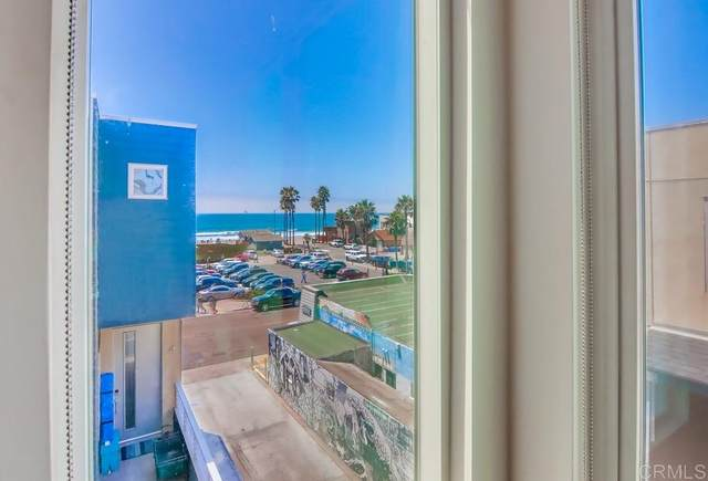 100 Evergreen Ave #3, Imperial Beach, CA 91932 (#200036512) :: Whissel Realty