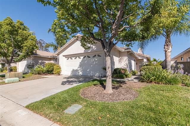 40204 Via Aguadulce, Murrieta, CA 92562 (#200036563) :: Neuman & Neuman Real Estate Inc.