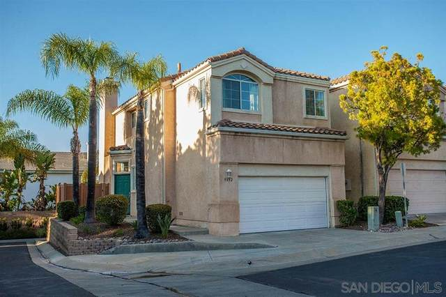 San Diego, CA 92126 :: Tony J. Molina Real Estate
