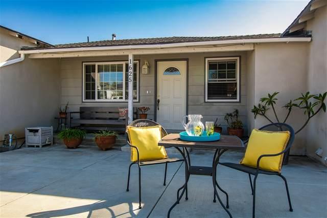 1625 Lopez St, Oceanside, CA 92054 (#200036659) :: SunLux Real Estate