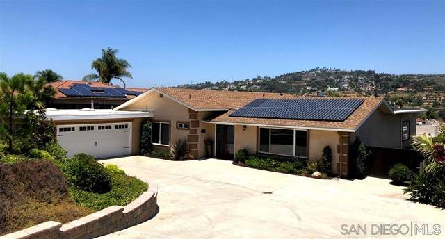2646 La Costa Ave, Carlsbad, CA 92009 (#200036759) :: Whissel Realty