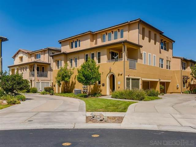 1711 Rolling Water Dr #1, Chula Vista, CA 91915 (#200036775) :: The Marelly Group | Compass