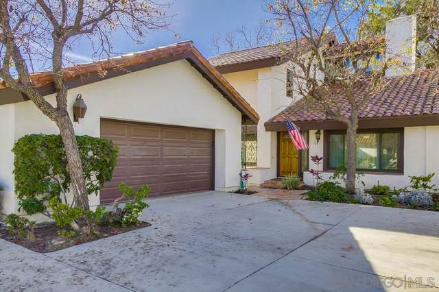 709 Camino Santa Barbara, Solana Beach, CA 92075 (#200036784) :: The Marelly Group | Compass