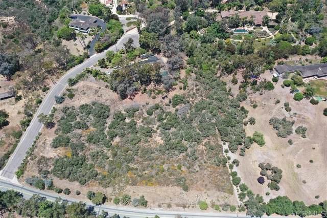 4728 El Aspecto #10, Rancho Santa Fe, CA 92067 (#200036902) :: Allison James Estates and Homes