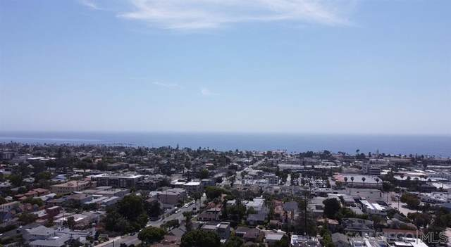 7520 Mar, La Jolla, CA 92037 (#200036969) :: Whissel Realty