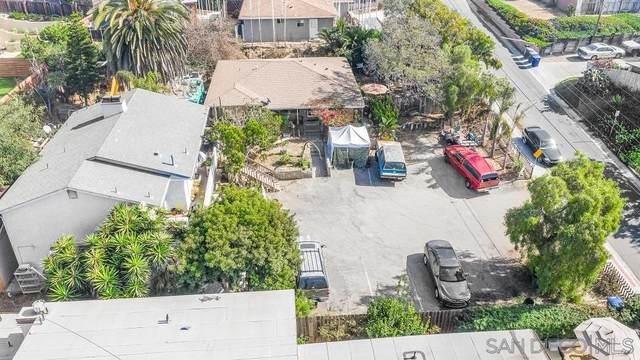826-830 Hernandez Street, Solana Beach, CA 92075 (#200037123) :: Compass