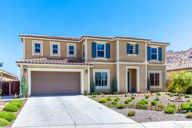 29668 Olympic Drive, Menifee, CA 92585 (#200037174) :: Whissel Realty