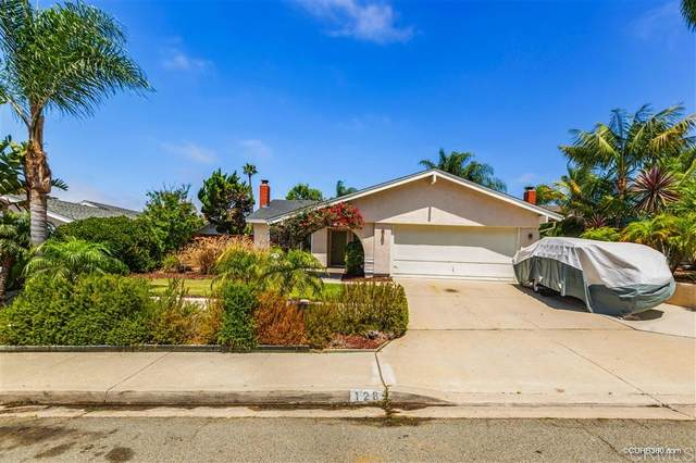 128 Five Crowns Way, Encinitas, CA 92024 (#200037272) :: Whissel Realty