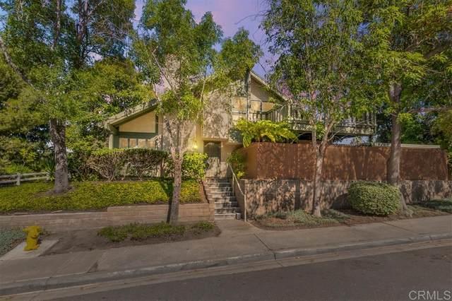 5177 Fino Dr, San Diego, CA 92124 (#200037359) :: Neuman & Neuman Real Estate Inc.
