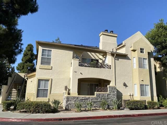 791 Brookstone Rd #301, Chula Vista, CA 91913 (#200037371) :: Whissel Realty