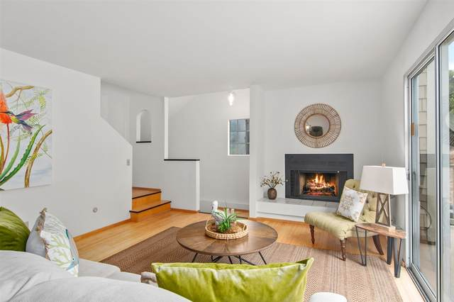 3793 Balboa Terrace A, San Diego, CA 92117 (#200037397) :: Neuman & Neuman Real Estate Inc.