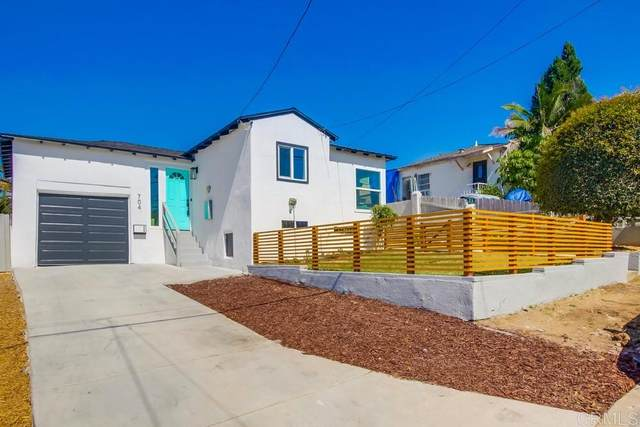704 Iona Dr, San Diego, CA 92114 (#200037414) :: Whissel Realty