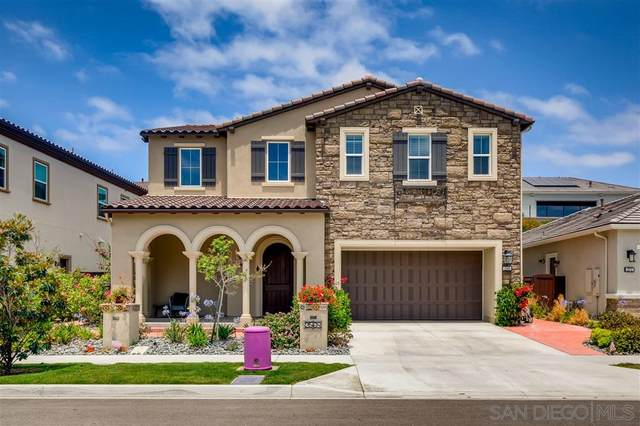 2568 Wellspring St, Carlsbad, CA 92010 (#200037592) :: Whissel Realty