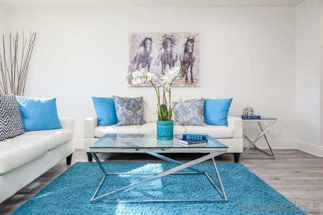 4423 Tremont Street #26, San Diego, CA 92102 (#200037602) :: Whissel Realty