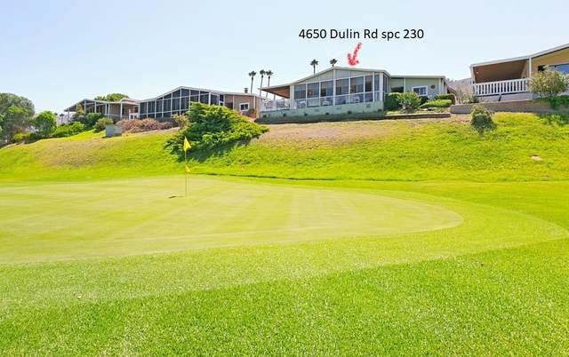 4650 Dulin Rd #230, Fallbrook, CA 92028 (#200037637) :: Neuman & Neuman Real Estate Inc.