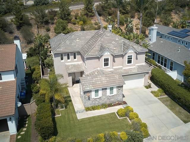 3424 Corte Aciano, Carlsbad, CA 92009 (#200037678) :: Allison James Estates and Homes