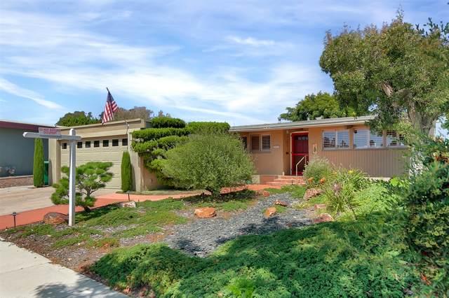 3957 Kenosha Avenue, San Diego, CA 92117 (#200037722) :: Neuman & Neuman Real Estate Inc.