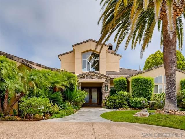 2930 Avocado Pt., Del Mar, CA 92014 (#200037775) :: Neuman & Neuman Real Estate Inc.