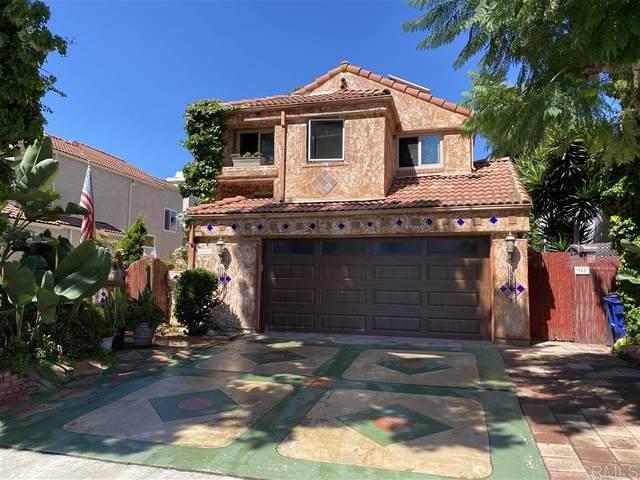 941 Redbud Rd, Chula Vista, CA 91910 (#200037867) :: Whissel Realty