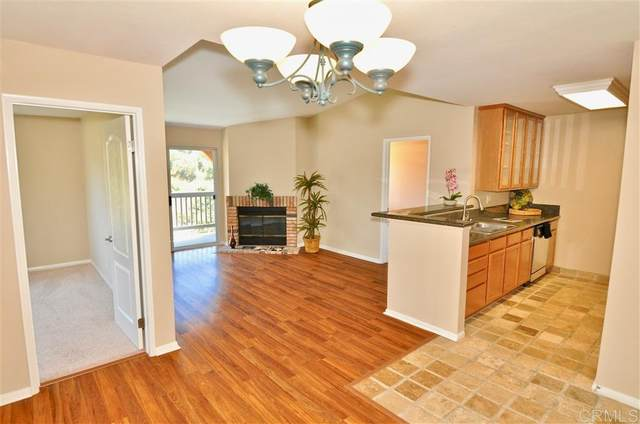 7190 Shoreline Dr #6308, San Diego, CA 92122 (#200037927) :: Allison James Estates and Homes