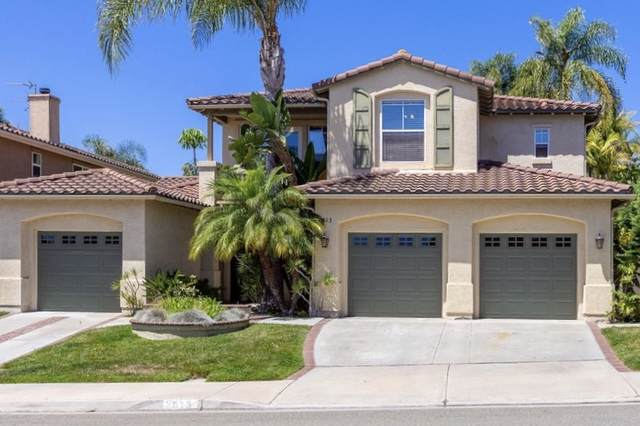 7813 Via Opuntia, Carlsbad, CA 92009 (#200037968) :: The Marelly Group   Compass