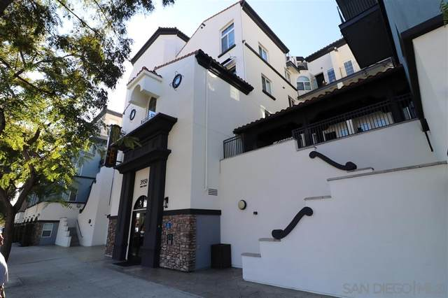 3950 Ohio St #515, San Diego, CA 92104 (#200038039) :: Neuman & Neuman Real Estate Inc.